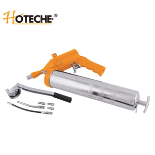 2 IN 1 AIR GREASE GUN